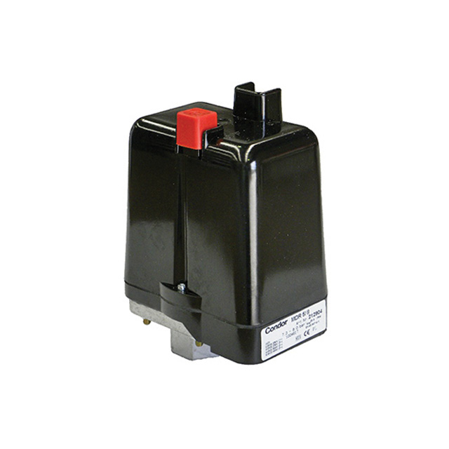 Square D Reverse Action Pressure Switch